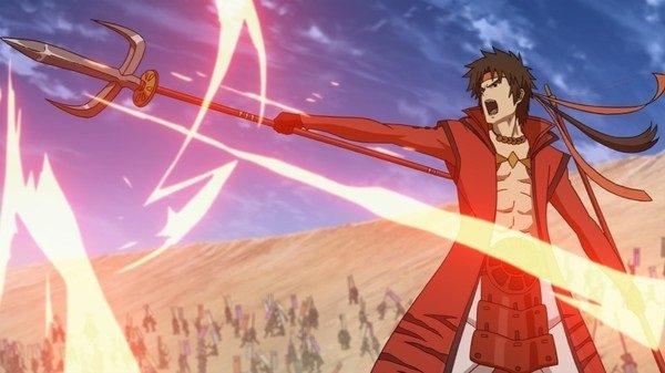 Sengoku Basara Producer Hints At Series Revival In 2018 News  Sengoku Basara Capcom