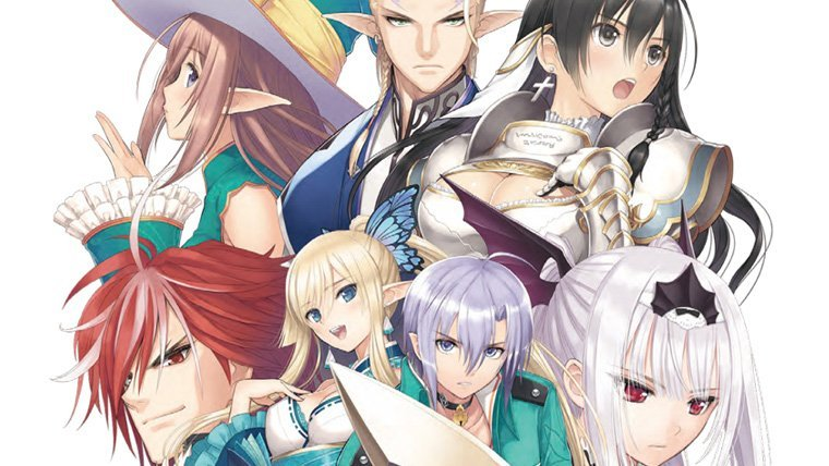 Sega Remastering Shining Resonance for PS4 News  Shining Resonance Refrain Sega PlayStation 4