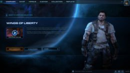 Starcraft II Wings of Liberty Free