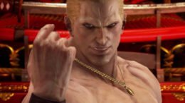 Geese Howard Arrives to Tekken 7 on November 30