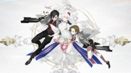 The Caligula Effect: Overdose Announced for PS4