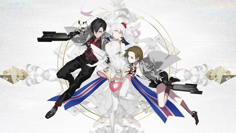 News  The Caligula Effect: Overdose PlayStation 4 FuRyu
