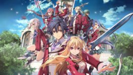 Trails of Cold Steel Remaster Revealed for PS4
