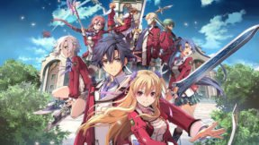 The Next The Legend Of Heroes: Trails Of Cold Steel Will Be The Last