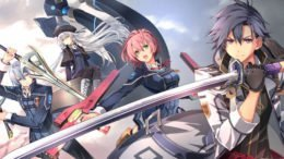 Falcom Confirms Next Trails of Cold Steel and the First Two Games for PS4