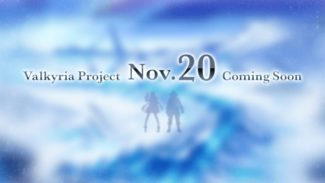 Sega Teasing New Valkyria Game for PS4 and PC