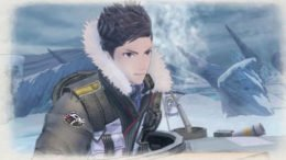 Valkyria Chronicles 4 Reveals More Information and Images
