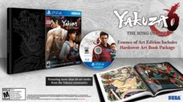 Sega Reveals The Secrets to Localizing Yakuza 6: The Song of Life In New Update