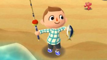 Animal Crossing Pocket Guide: How to Fish & Where to Catch Them