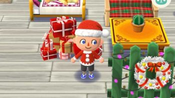 Animal Crossing Pocket Camp Guide: How to Get Santa Suit