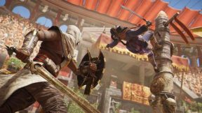 Assassin's Creed Origins Update 1.05 Stops Duping Glitch