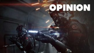 For EA To Get The Message About Microtransactions, Battlefront 2 Needs To Fail
