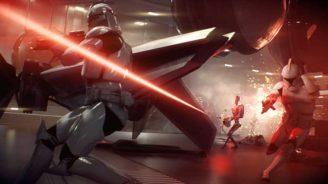 DICE EA microtransactions Star Wars Battlefront 2 Image