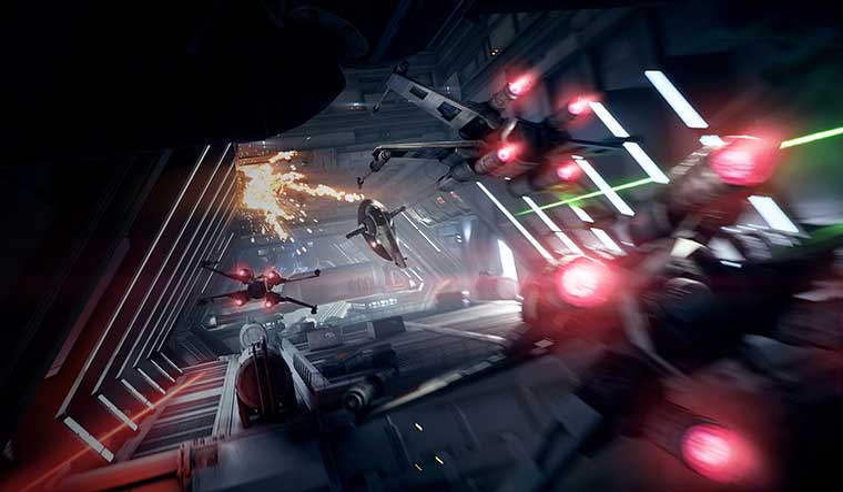 Star Wars: Battlefront 2 Review Reviews  Star Wars Battlefront 2