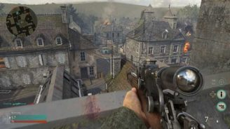 Call of Duty: WW2 Image