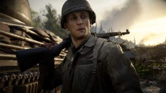 Call of Duty WW2 Connectivity Issues Widespread at Launch