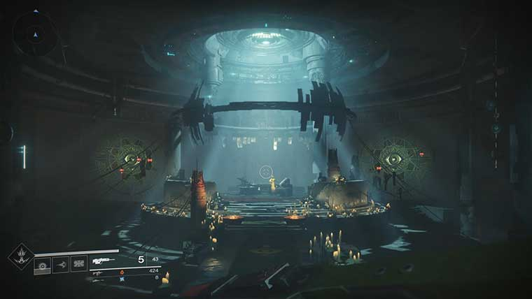 Bungie Cancels Destiny 2: Curse of Osiris Stream To Address Fan Anger