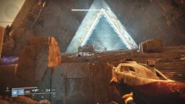 Destiny 2: Curse of Osiris Mercury Exploration — New Public Event, Lost Sector Gameplay