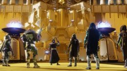 Destiny 2's Leviathan Raid is Available Now on PC