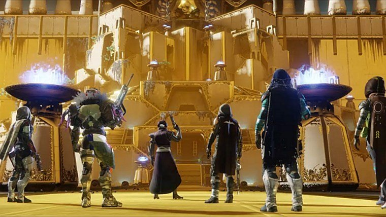 will raids have matchmaking destiny From the timings of everything, it seems like destiny 2 has been in development since the launch will destiny ever have matchmaking for raids of destiny 1.