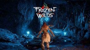 Horizon Zero Dawn:  How to Access The Frozen Wilds DLC