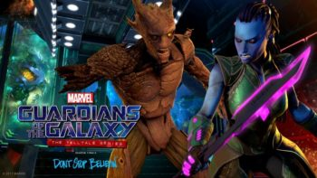 Telltale's Guardians of the Galaxy Episode 5 Release Date set for Next Week