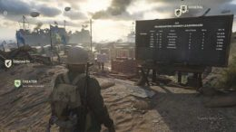Call of Duty WW2 Guide: How to Play One on One