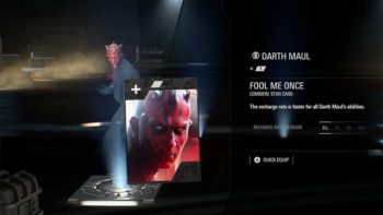 Star Wars Battlefront 2 Guide: How to Get Star Cards