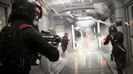 Electronic Arts Star Wars Battlefront 2 Image