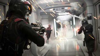 Electronic Arts Star Wars Battlefront 2 Image