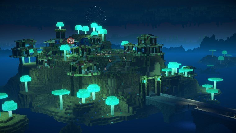 Minecraft: Story Mode Season 2 – Episode 4 Review Reviews  Telltale Games Minecraft: Story Mode Minecraft