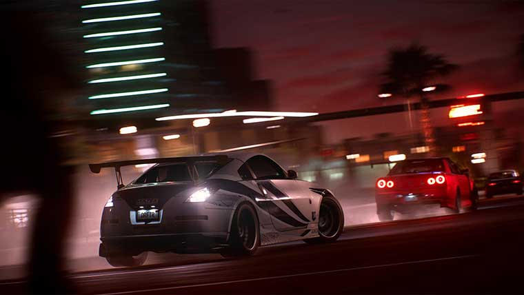 Reviews  Need for Speed Payback Need for Speed