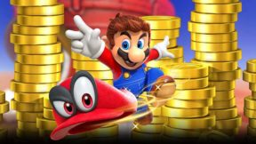 Nintendo Tops Hardware Charts in October, Shadow of War Best Selling Game
