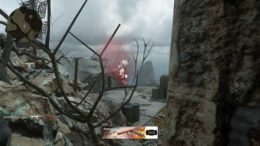 Call of Duty WW2 Guide:  Out of Map Glitch — Point Du Hoc