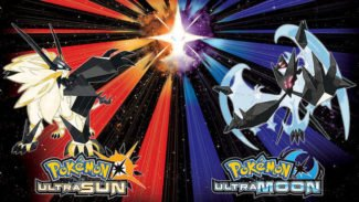 Pokémon Ultra Sun/Ultra Moon Review