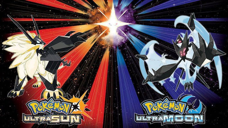 Pokémon Ultra Sun/Ultra Moon Review | Attack of the Fanboy