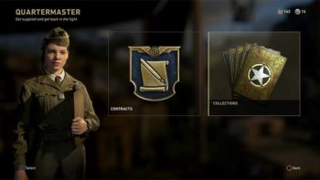Call of Duty WW2 Guide:  How to Unlock All Epic Uniform and Weapon Collections