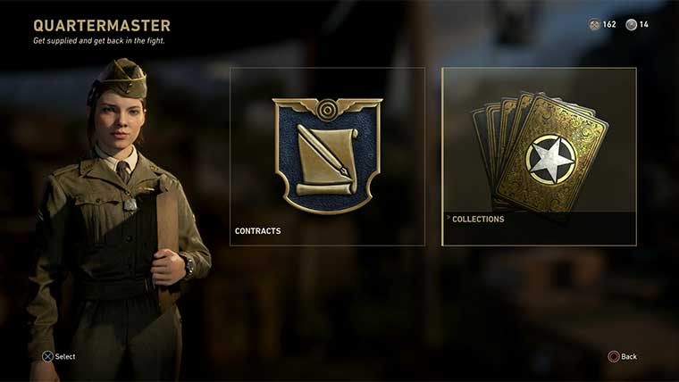 Call of Duty WW2 Guide:  How to Unlock All Epic Uniform and Weapon Collections GameGuides  Call of Duty: WW2 Call of Duty WW2 Guides