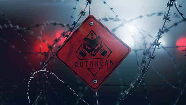 Is Rainbow Six Siege Getting A Co-Op Zombies Mode?