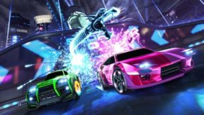 Rocket League's New Crate Adds 80's Style Car and More