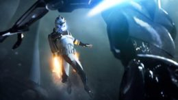 Star Wars Battlefront 2 Guide: How to Use Jetpack