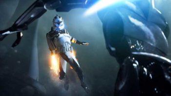 Star Wars Battlefront 2 Guide: How to Use Jetpack