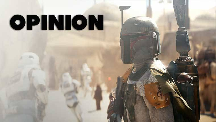 How Star Wars Battlefront II Can Be Saved