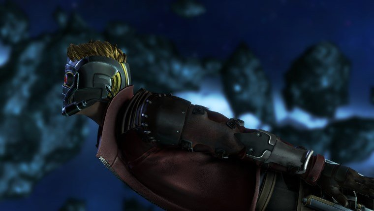 Telltale Games Marvel Guardians of the Galaxy Culture