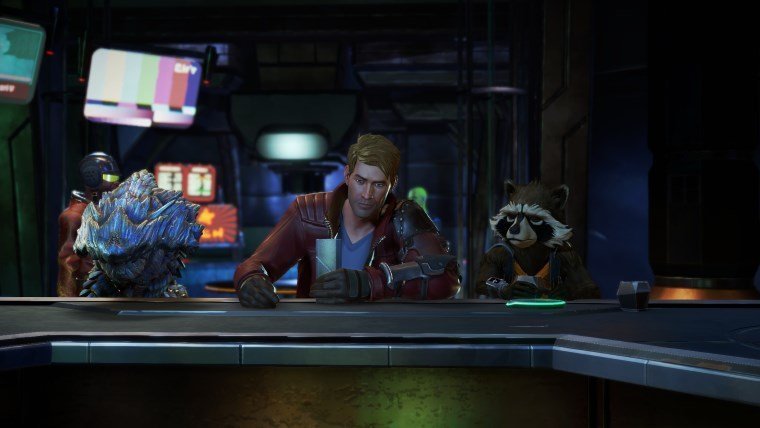 Guardians of the Galaxy: The Telltale Series – Episode 5 Review Reviews  Telltale Games Marvel Guardians of the Galaxy