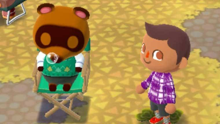 Animal Crossing: Pocket Camp is available now, one day early