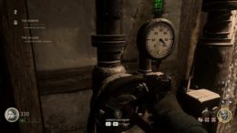 Call of Duty WW2 Zombies Guide: How to Turn on the Power