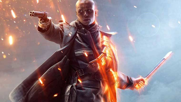Battlefield 1 Turning Tides Update Hits the Beaches in December