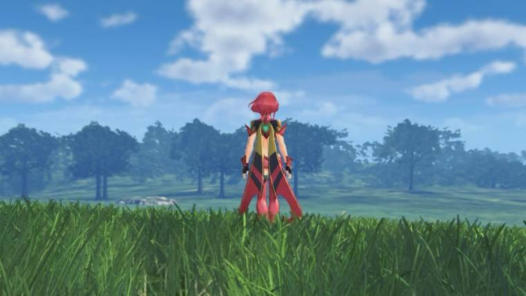 Reviews Xenoblade Chronicles 2 Xenoblade Chronicles Nintendo Switch