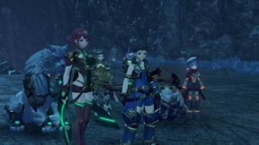 Xenoblade Chronicles 2 Debuts at Number 2 in Japan